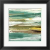 Framed Cynthia Lines 1