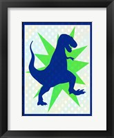 Dinosaur 1 Framed Print