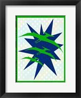 Dinosaur 2 Framed Print