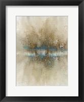 Burst 1 Framed Print