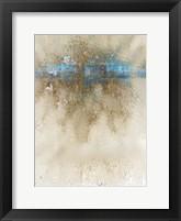 Burst 2 Framed Print