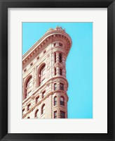 Framed Flat Iron Curves 1