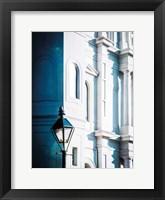 St Lou 2 Framed Print