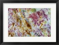 Framed Australian Green Opalite 2