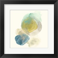 Fluid Geology I Framed Print