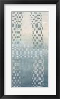 Beyond Atlantic II Framed Print