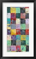 Lucky Seven II Framed Print