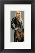Framed Maryse 2016 Posed