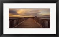 Framed Pier Review