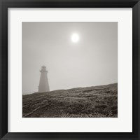 Framed Cape Spear