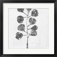 Minimalism I Framed Print