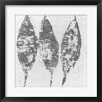 Minimalism VI Framed Print