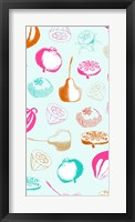 Fruit Juice II Framed Print