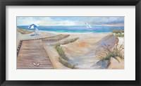 Framed Boardwalk