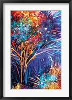 Framed Spirit Tree