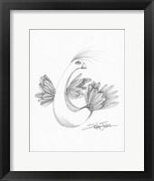 Framed Partridge
