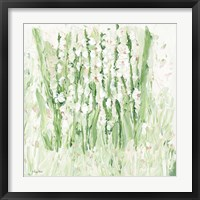 Framed My Mother's Garden - It is Love