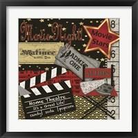 Framed Home Movie II