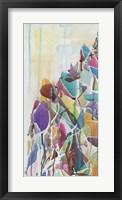Framed Marono Kotro