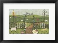 Framed Garden