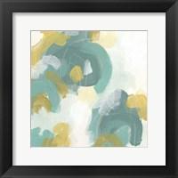 Pivot I Framed Print