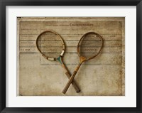 Framed Tennis 2