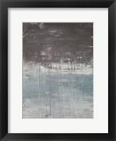 Framed Lithosphere 89 - Canvas 1