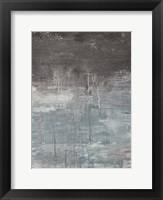 Framed Lithosphere 89 - Canvas 2