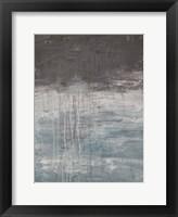 Framed Lithosphere 89 - Canvas 3
