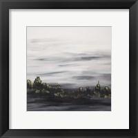 Framed Skyline 3