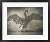 Framed Believe 4