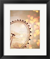 Framed In Love with London Crop