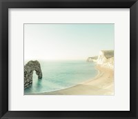 Framed Jurassic Coast