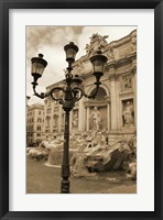 Framed Architettura di Italia III