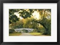 Framed Gothic Bridge