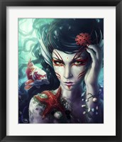 Framed Deep Sea