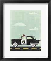 Framed Police