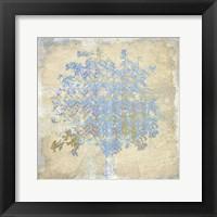 Framed Chevron Tree 2
