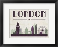 Framed London