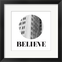 Framed Believe