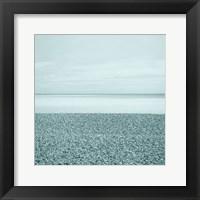 Framed Suffolk blue