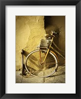 Framed Lucca Bicycle
