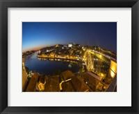 Framed Porto Portugal