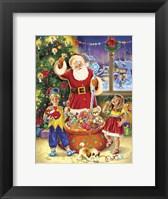 Framed Christmas