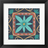 Framed Boho Chic II