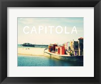 Framed Capitola PC