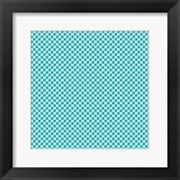 Framed Star of David Pattern II