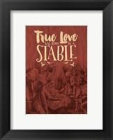 Framed True Love