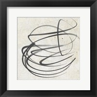 Framed Swirl