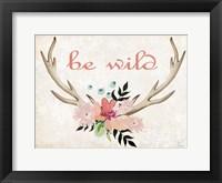 Framed Be Wild